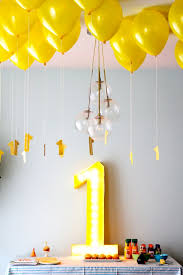1st birthday party decorations at home a first birthday party is my fave you are my fave