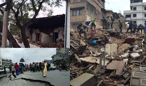 earthquake update earthquake in nepal and northern india live news updates 55 indian