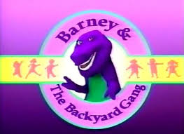 Opening Closing To Barney U0026 by Opening Closing To Barney The Backyard Gang Three Wishes 1991