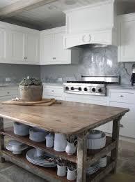 kitchen island reclaimed wood kitchen cleaning white shaker kitchen cabinets white
