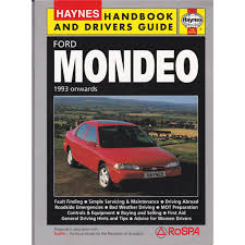 haynes manual ford mondeo local classifieds buy and sell in the
