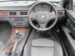 bmw 320i 2007 for sale used bmw 3 series 2007 petrol 320i m sport convertible grey manual