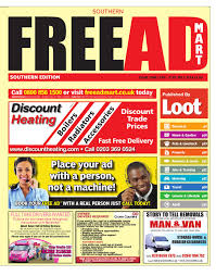 freead mart southern edition 15th july 2014 by loot issuu