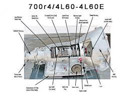 4l60 e 4l65 e transmission diagram truck forum automotive
