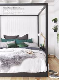 Green And Gray Bedroom by Green Interior Design Color Schemes Inspiration By Color