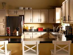 How To Paint Cheap Kitchen Cabinets Ideas To Paint Kitchen Cabinets Yeo Lab Com