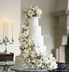 wedding cake mariage 5 bonnes raisons de choisir un wedding cake