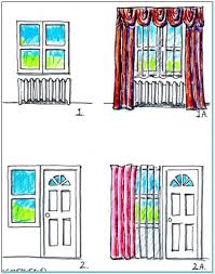 different types of window valances torahenfamilia com types of