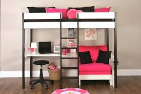 bunk beds for girls with desk bunk bed with stairs marvellous kids desk beds and bedding