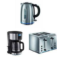 Brushed Stainless Steel Kettle And Toaster Set Brushed Stainless Steel Kettle And Toaster Set Uk Review