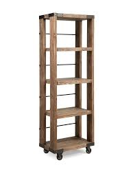 Sauder Shelves Bookcase Bookcase Orion 4 Shelf Bookcase White Whittier Wood Mckenzie
