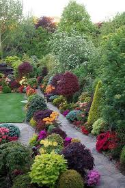 Garden Ideas For Backyard by 1671 Best Outdoor Living And Gardening Images On Pinterest