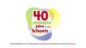 Spot Conforama by Conforama Feiert Seine 40 Jahre In Der Schweiz Kurze Version 3