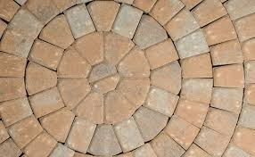 Paver Mold Kit by Circle Kit Specialty Paver Romanstone Hardscapes