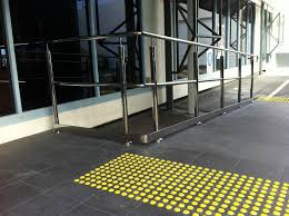 Disabled Handrails Disability Handrail Disability Access Handrails Tube Bend