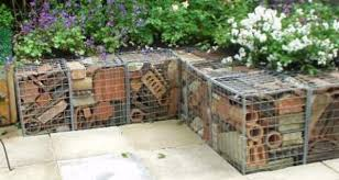 100 best rock cages images on pinterest gabion wall garden