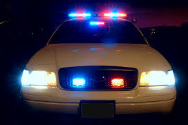 emergency light laws by state file police car with emergency lights on jpg wikimedia commons