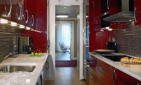 kitchen gripping red kitchen cabinets splendid red kitchen