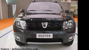 New Duster Interior New Dacia Duster Black Shadow Full Interior And Exterior