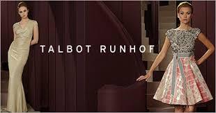 talbot runhof talbot runhof sale bei dresscoded