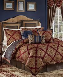 Penguin Comforter Sets Croscill Sebastian Reversible Comforter Sets Comforters Down