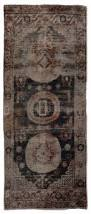 Over Dyed Distressed Rugs Over Dyed Distressed Rugs Number 16676 Vintage Rugs Woven