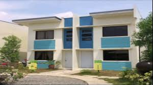 House Windows Design Philippines Row House Design Philippines Youtube