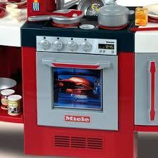 cuisine enfant miele cuisine miele avec grill et friteuse klein pas cher à prix auchan