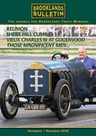 bays car from switched at birth brooklands bulletin 46 july august 2017 by brooklands trust