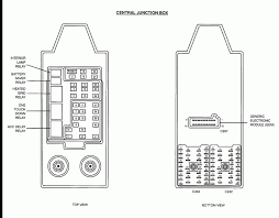 100 fuse box diagram for 98 dodge neon 1999 dodge neon fuse box
