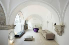 gothic minimalism in barcelona interiors architecture and spaces