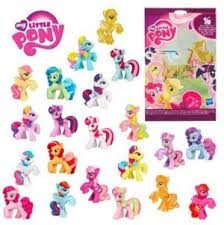 My Little Pony Blind Packs G4 Blind Bag Ponies My Little Wiki