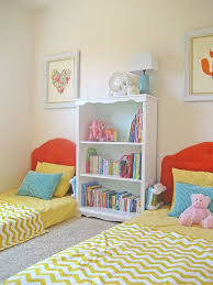 Diy Girls Bedroom Makeover Ideas Amusing Design Ideas Using Round Pink Desk Lamps And Round Brown