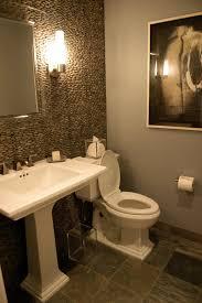decorating ideas for powder rooms rustic bathroom decor ideas