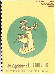 1966 bridgeport manual gear clutch