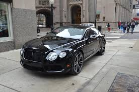 black bentley 2014 bentley continental gt information and photos zombiedrive