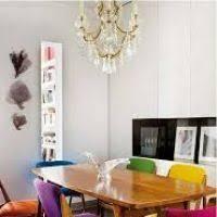 colorful dining room chairs justsingit com