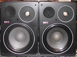 B Otisch Rft Lautsprecherboxen