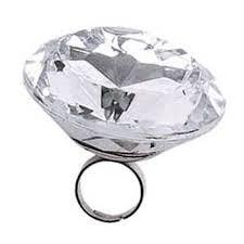 faux engagement rings wedding ring faux wedding rings cubic zirconia