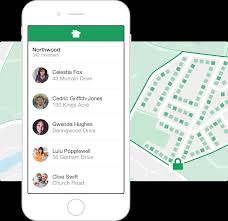nextdoor join the free private social network for your neighborhood