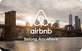 20 airbnb gift cards one airbnb gift card gift ideas