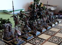 fantasy chess set fantasy chess sets project warhammer 40k fantasy