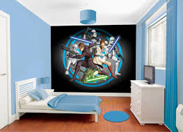 uncategorized star wars home decor daybed modern bedroom star