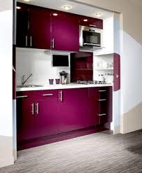 deco cuisine violet en cuisine le violet ne compte pas pour des prunes côté maison