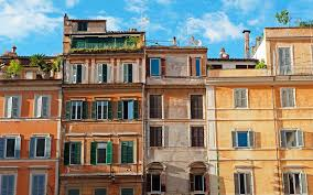 8 of the top airbnbs in rome for your money travel leisure