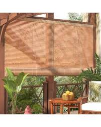 l shades by size here s a great deal on beachcrest home outdoor roller shade bchh9174