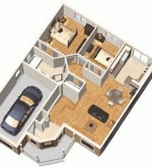 One Floor Houses Simple One Floor House Plans One Floor Home - Interactive home design