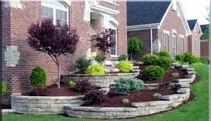 Home Landscape Design And Its Effects To The Real Estate Value - Landscape design home