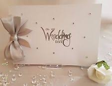 guestbook for wedding wedding guest book ebay