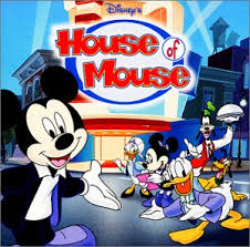 disney u0027s house mouse
